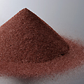 鱗片状酸化鉄
